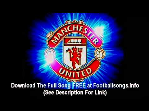 City Reject (Man United Song)