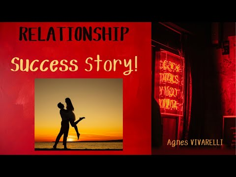 Relationship Manifesting Success Story