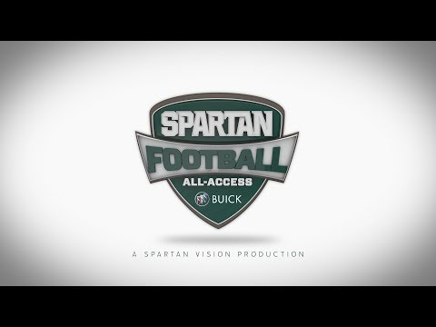 "Spartan Football All-Access '17: ""The Start"""