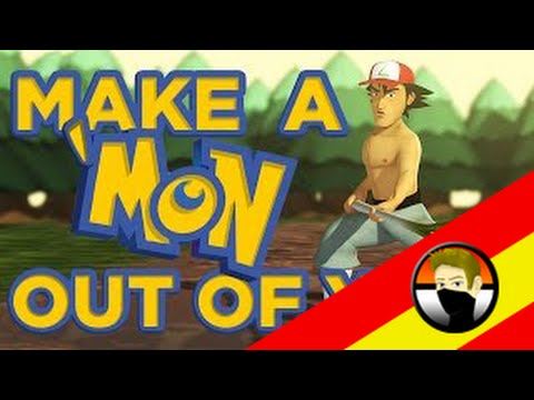 """Un pokémon haré de ti"" (Fandub de ""Make a Mon out of you"")"
