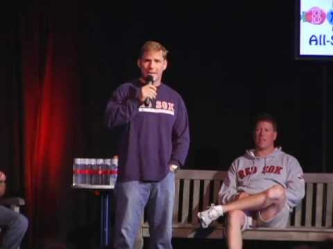 Tom Cotter at The Nantucket Comedy Festival - YouTube
