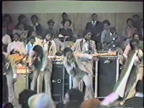 Slim The Supreme Angels 1982 Youtube