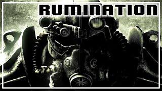Rumination Analysis on Fallout 3