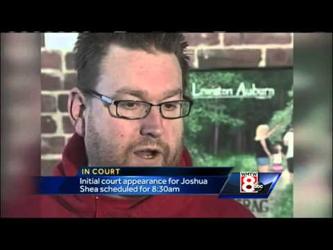 Former Auburn city councilor to make initial court appearance