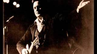 Johnny Cash - Were You There (When They Crucified My Lord)