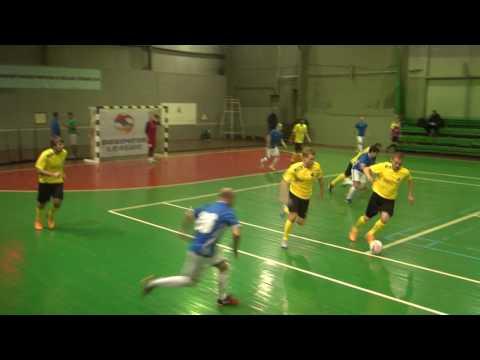 Лига D   5 тур   Нафтогаз України 5-1 МЕТРОБУД   Highlights   Business League   Бизнес Лига