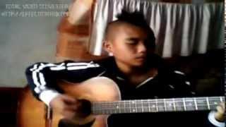 Trang Giay Trang Guitar David Đỏ