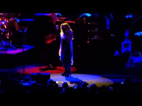 Gold dust woman - Fleetwood Mac - Ziggo Dome - Amsterdam.