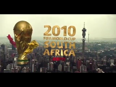 ESPN 2010 World Cup Preview
