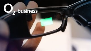 Wearable Technology Show 2016: Smart watches, glasses and even socks