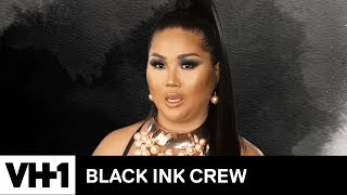 Unseen Footage: Young Bae Gets Upset With Production | Black Ink Crew