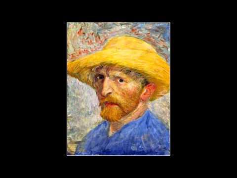 Van Gogh Artist Interview 2