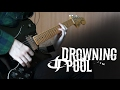 Drowning Pool - Bodies (Guitar Cover)