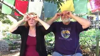 Day 15 of the 31-Day Healthy Eye Challenge with Janie Chandler!