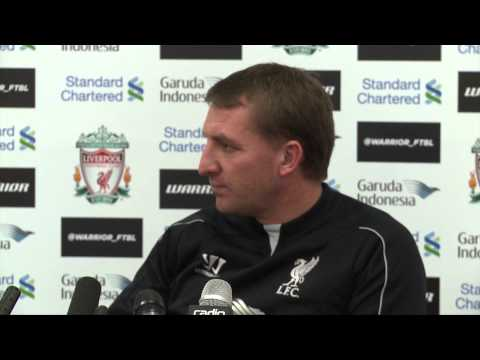 "Brendan Rodgers: Jose Mourinho ist ""wunderbar"" 