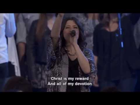 Christ is Enough - Hillsong Church feat. Katie Dodson