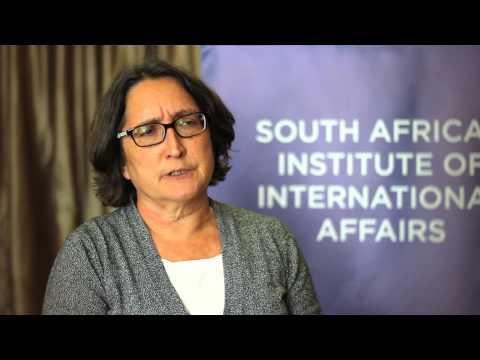 SAIIA Podcast 28: The BRICS New Development Bank