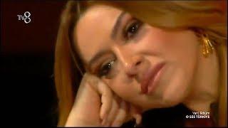 Hadise'yi Ağlattı | O Ses Türkiye | Sercan Aytepe - Damla Damla