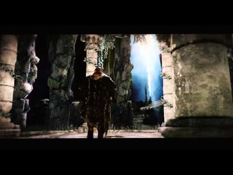 Dark Souls II - PS3/X360/PC - Cursed (Trailer)