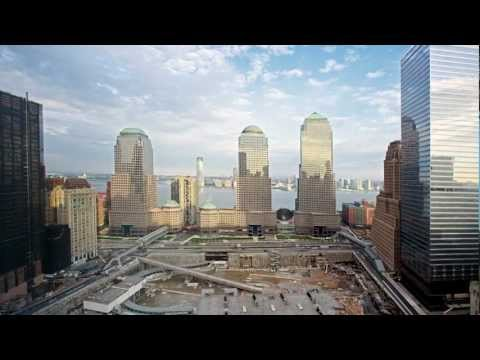 Twin Legacies: The World Trade Center and Manhattan's Development