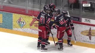 TUTO Hockey - Ketterä (Maalikooste 04.04.2019)