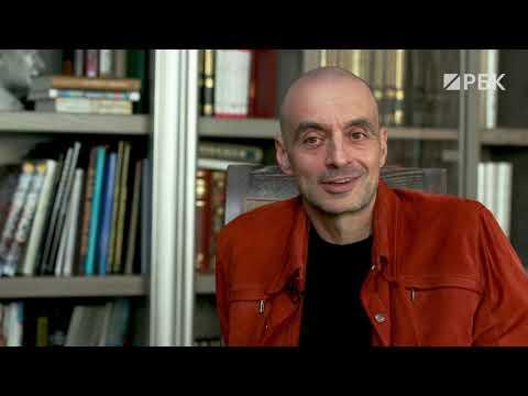 Ульви Касимов об искусстве и цифре. Блоги РБК.