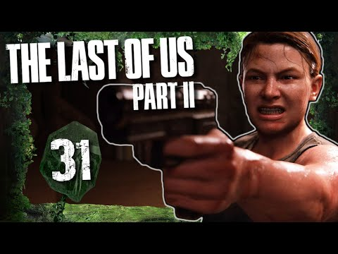 THE LAST OF US PART II 🧟 #31: Das Aquarium & Das Drama Danach