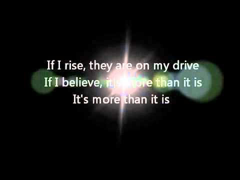 If I Rise Dido   A. R. Rahman Lyrics