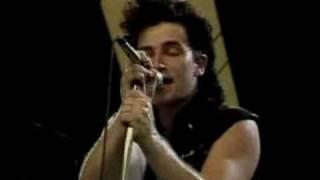 U2- Into the Heart (Live 1983 Germany)