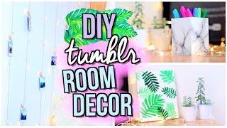 DIY Tumblr Room Decor | JENerationDIY