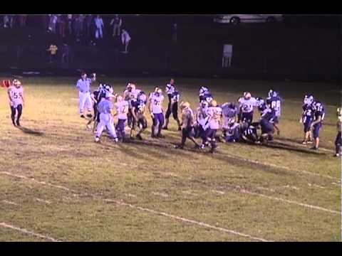 2005 Bardstown vs  Kentucky Country Day