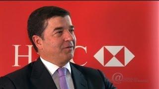 HSBC Australia CEO Paulo Maia on the Asian century (UNSW Business School)