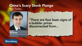 Inside China's Stock Market Collapse