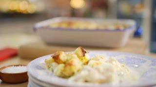 Fish Pie With Soufflé Topping - Mary Berry's Absolute Christmas Favourites: Episode 1 - Bbc Two