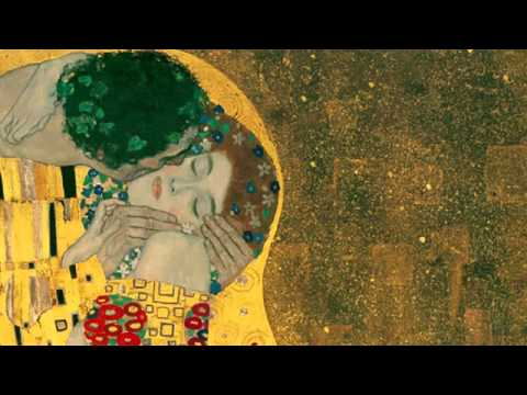07   Symbolism and Art Nouveau   02   Gustav Klimt, The Kiss