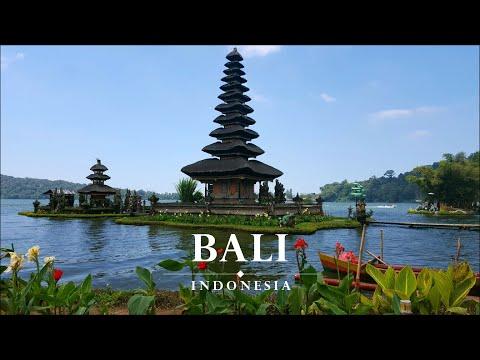 BALI, Indonesia | Travel Guide