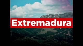 Un tren digo para Extremadura