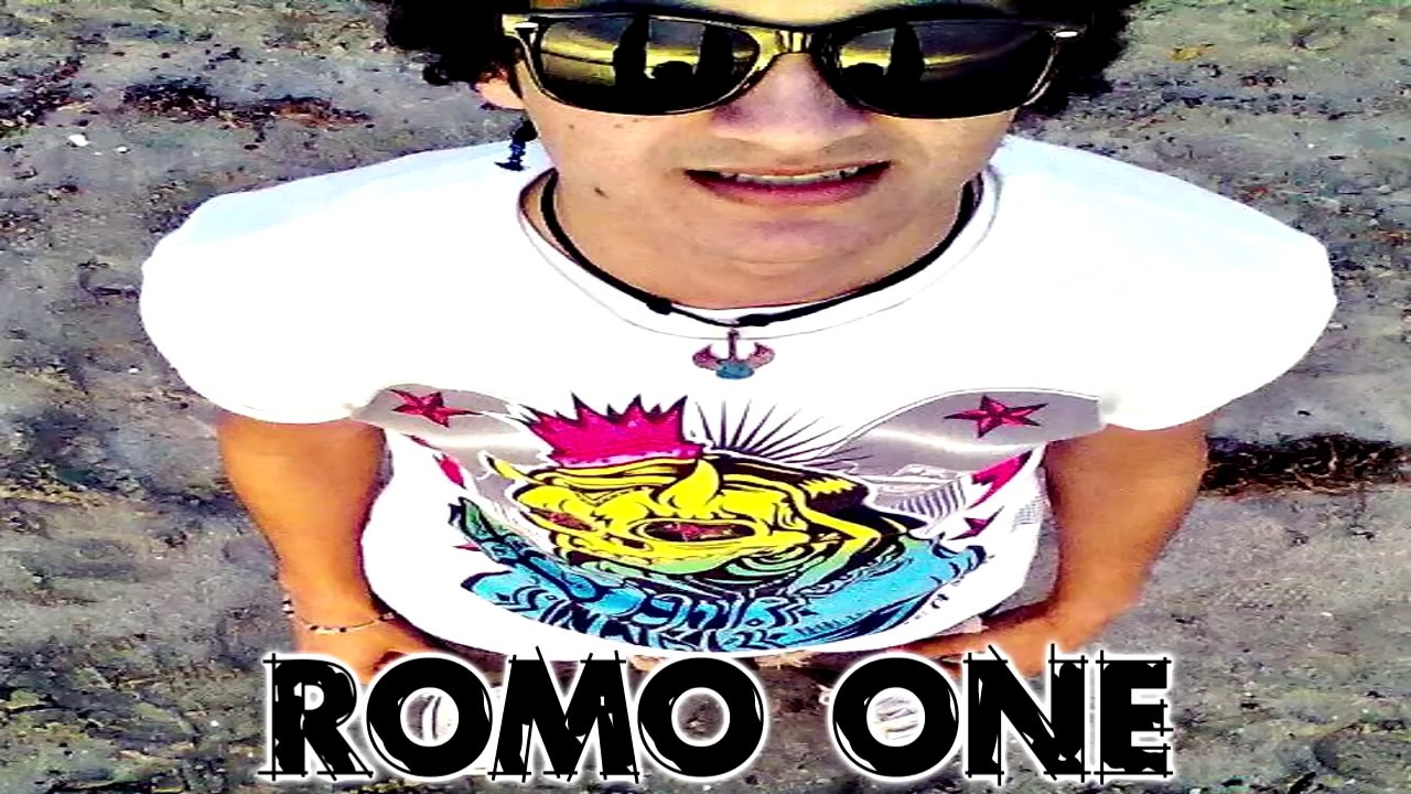 romo one & joswy - digame usted