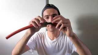 Como construir 3 instrumentos musicales en menos de 3 minutos- EL CALDDITO