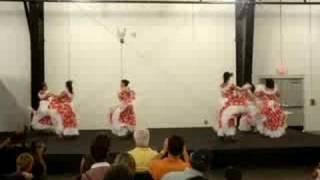 Venezuela folk dance II