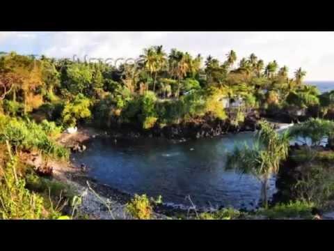 Comoros Travel Video