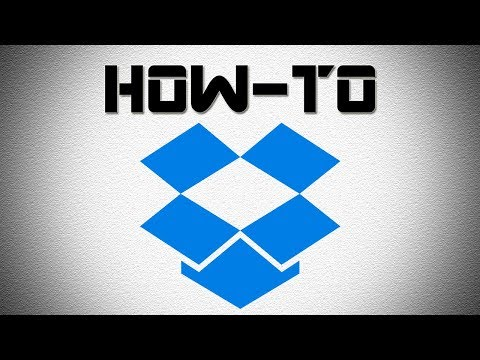 How to Download and Install Dropbox