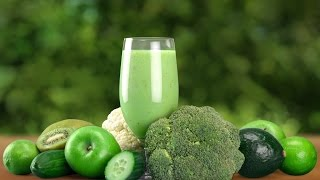 Green Smoothie and PCOS
