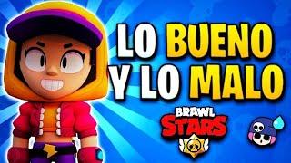 10 COSAS BUENAS Y MALAS DE BRAWL STARS