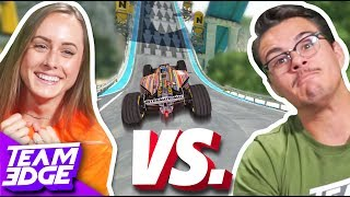 TURBO STUNT RACE CHALLENGE!   Trackmania Turbo