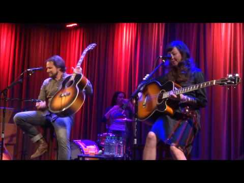 """Silversun Pickups - """"Business Partners"""" - Acoustic Complete Set Live at the Grammy Museum on 1/25/17"""