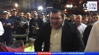 Ce e o rugăciune de iertare | Știre Jerusalem Dateline | Alfa Omega TV