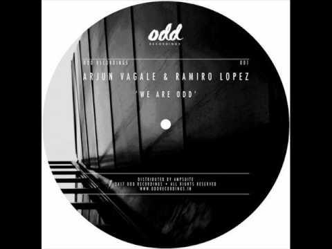 Arjun Vagale & Ramiro Lopez - Even Flow (Original Mix)
