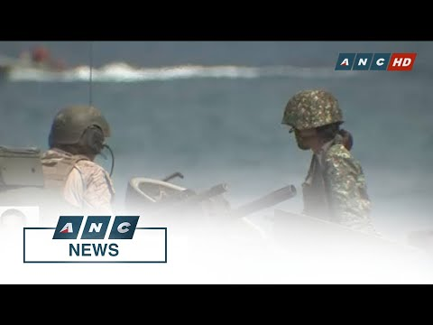 Security analyst: It's time for PH To be self-reliant in improving its military capability