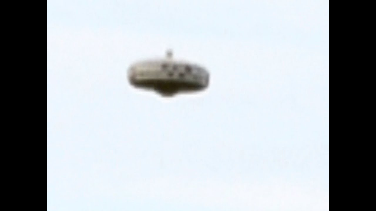 UFO Sightings T.V. Show Evidence Showcases Flying Saucer